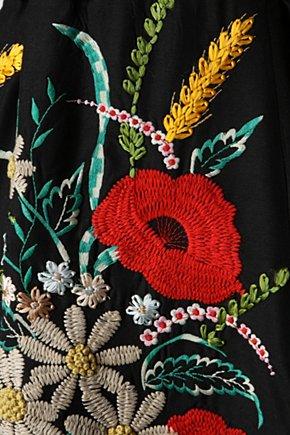 Garden Garnish Kimono Top-Anthropologie.com
