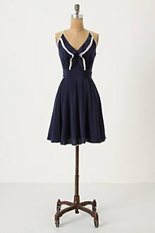 Gull Wing Dress