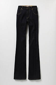 Paige Roxley High-Waist Trousers
