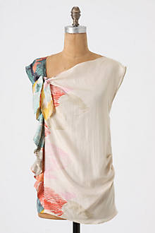 Paint-Box Blouse