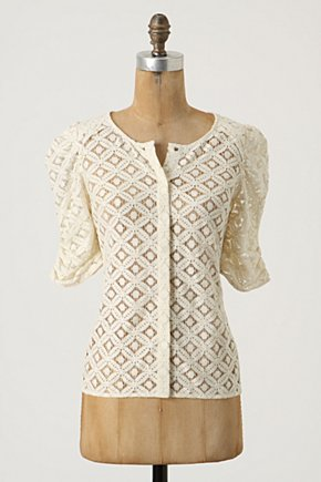 Back Porch Blouse - Anthropologie.com from anthropologie.com