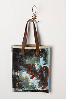 Still Life Bag, Japanese Maples