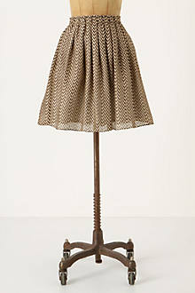 Languid Days Skirt