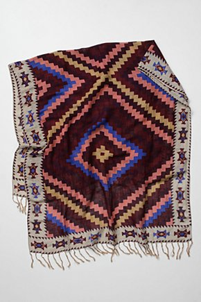 Ganado Scarf Anthropologie com from anthropologie.com