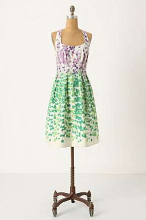 Wisteria Halter Dress - Anthropologie.com from anthropologie.com
