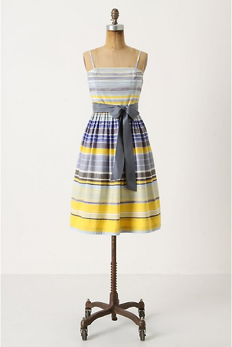Paraiso Dress - Anthropologie.com