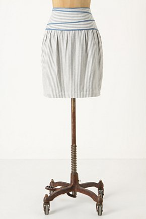 Calm Seas Skirt - Anthropologie.com