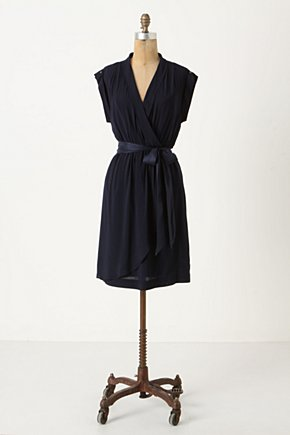 Spring-Ready Dress - Anthropologie.com :  spring dress