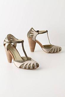 Chameleon Heels