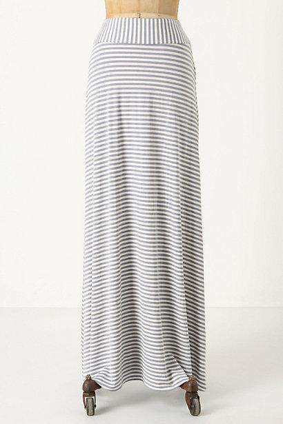 Patagonian Maxi Skirt