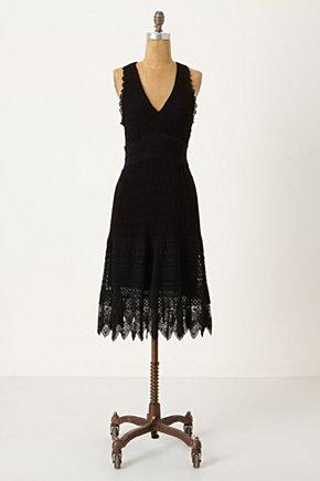 Crocheted Tank Dress-Anthropologie.com