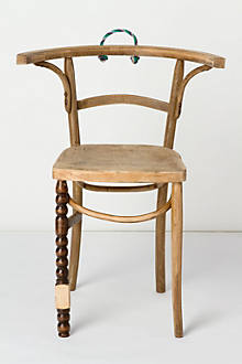 Rope Handle Altered Ego Chair, 2010