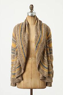 Cavendish Sweater
