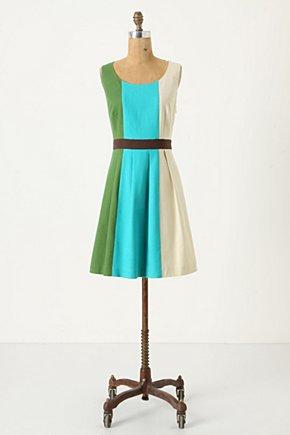 Glanz Dress-Anthropologie.com