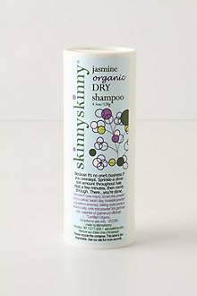 Skinnyskinny Organic Dry Shampoo