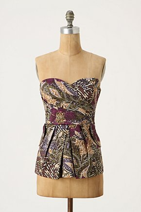 Pesisir Top Anthropologie com from anthropologie.com