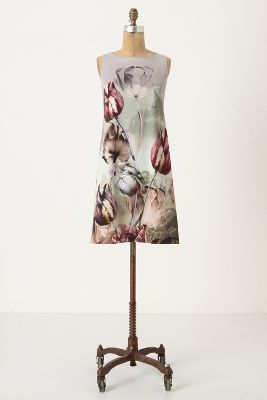 Blooming Bulbs Dress