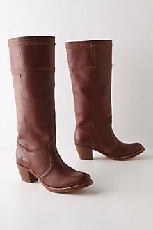 Ridgecrest Boots