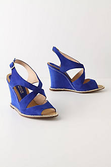 Bright Foundations Wedges
