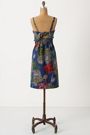 Ikinimba Dress - Anthropologie.com