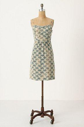 Sangatte Slip Dress-Anthropologie.com