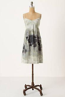 Charcoal Terrace Dress