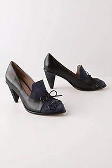Marlowe Heels