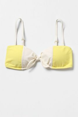High Sun Bikini Top