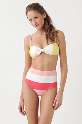 High Sun Bikini Bottoms - Anthropologie.com