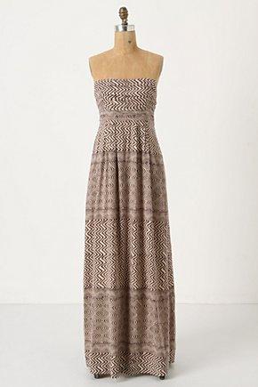 Hypnotic Maxi Dress-Anthropologie.com