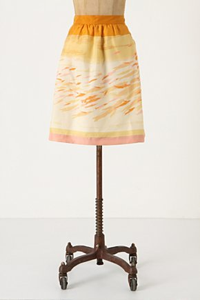 Goldfish Bowl Skirt - Anthropologie.com from anthropologie.com