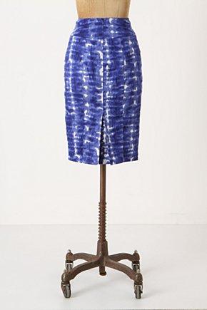 Araca Pencil Skirt-Anthropologie.com