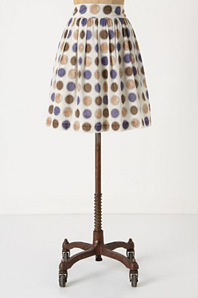 Cultivation Skirt - Anthropologie.com