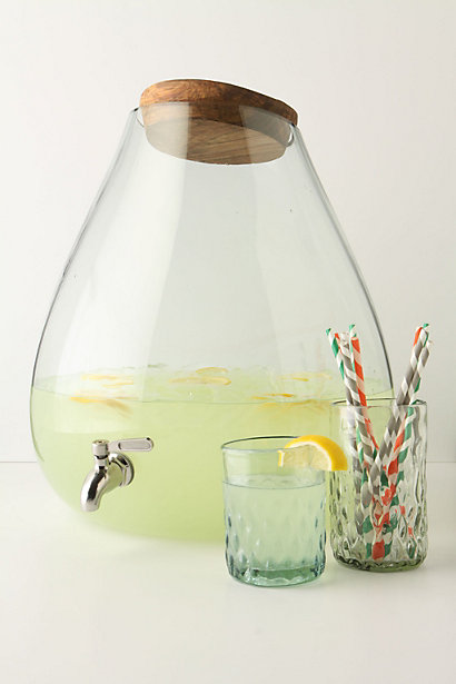 Blown Glass Drip Tips