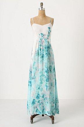 Wave-Washed Dress-Anthropologie.com
