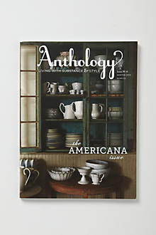 Anthology Magazine Issue 10