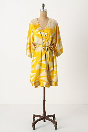 Lassi Robe - Anthropologie.com from anthropologie.com