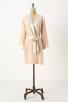 En Pointe Robe