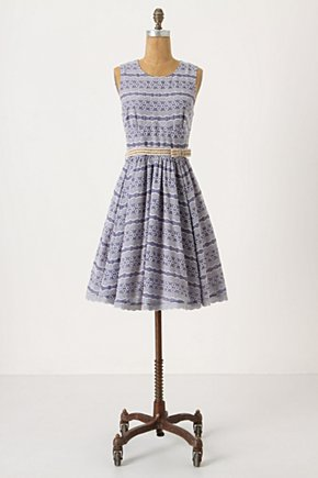 Mompos Dress - Anthropologie.com