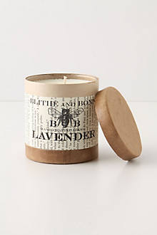 Blithe And Bonny Candle