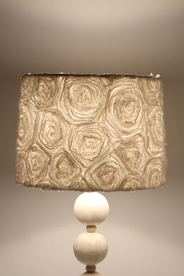 Whats new in grade 2 ruffle lamp shade diy and bookmark freebie ranunculus swirl shade mozeypictures Gallery