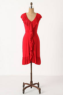Hourglass Sand Dress