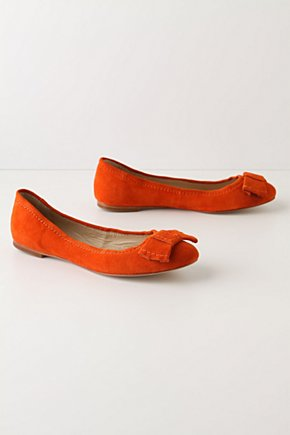 Make Fast Flats - Anthropologie.com from anthropologie.com