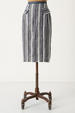Ruse Skirt - Anthropologie.com