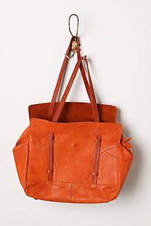 Transatlantic Bag