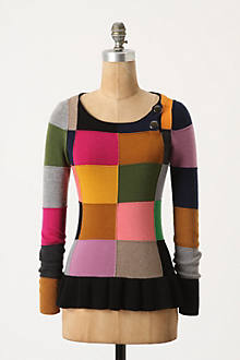 Testcard Pullover