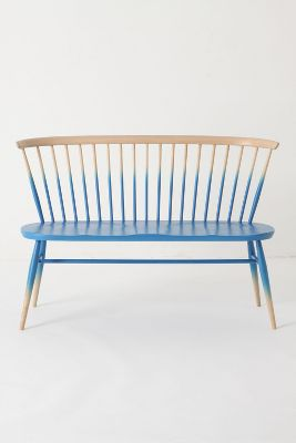 Windsor Love Seat