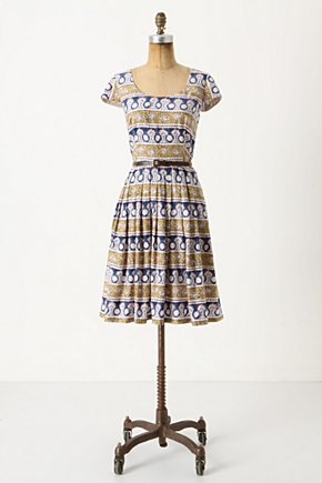 Sugared Dress - Anthropologie.com from anthropologie.com