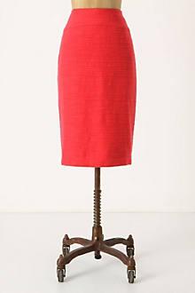 Foundational Pencil Skirt