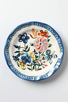 Papillions Plate